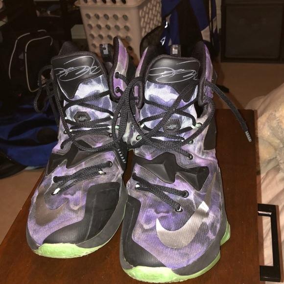 Nike Shoes | Custom Lebron 13 Phantom